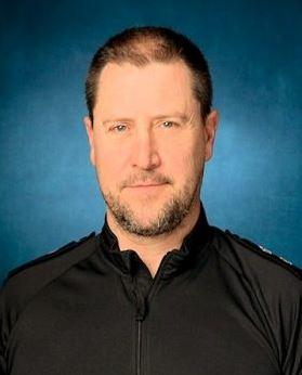 Police Inspector John Gross