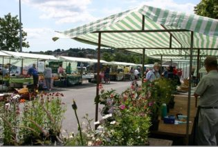 Uckfield Farmers Market