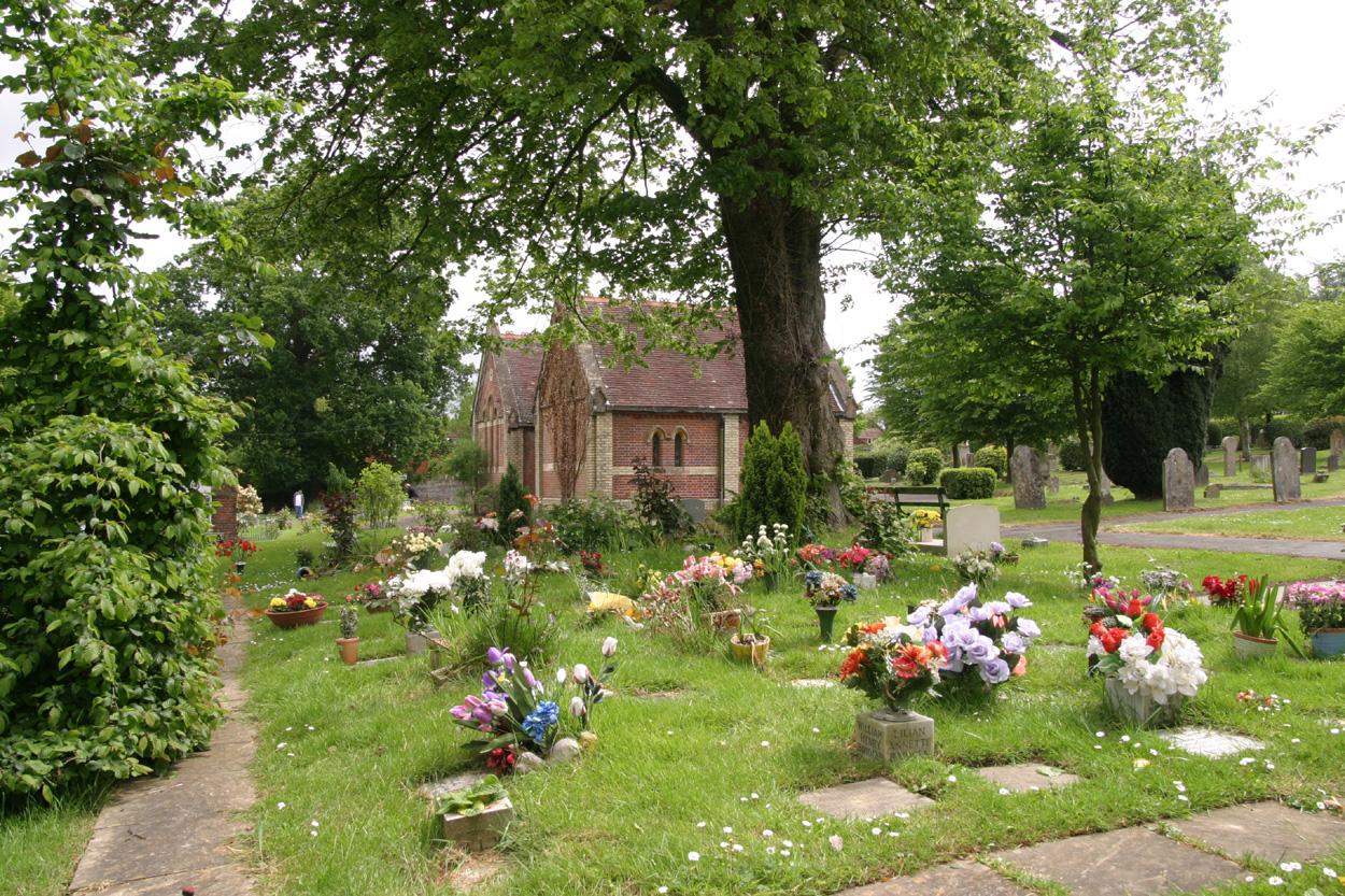 Snatts Road Cemetery