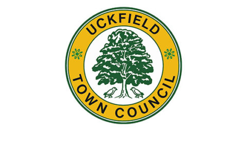 Uckfield Town Council logo