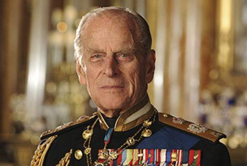 HRH The Prince Philip, Duke of Edinburgh