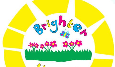 Brighter Uckfield Logo