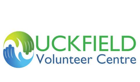 Uckfield Volunteer Centre Logo